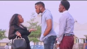 Zfancy Tv Comedy - School Cultist  (African Pranks)